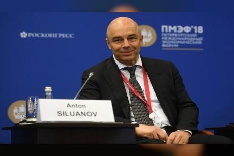 وزير المالية يطمئن الروس: لا زيادة جديدة في الضرائب
