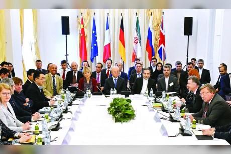 Iran scrambles for European lifeline