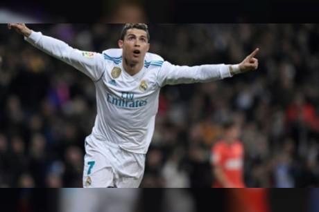 Ronaldo lives for Champions League final stage - Zidane
