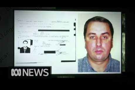 MH17: High-ranking Russian officer identified as suspect