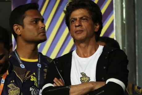 IPL: Shah Rukh Khan Posts Heartfelt Message For KKR Team After Loss To SRH, Chris Lynn Replies