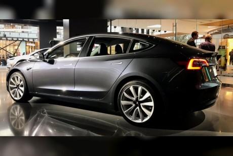 Court filing shows Tesla wants securities-fraud lawsuit dismissed