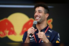 Red Bulls Daniel Ricciardo aiming for Monaco Grand Prix payback