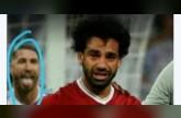 فيديو | راموس المحتال يمارس التمثيل المشين في مباراة ليفربول