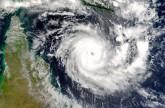 Cyclone Mekunu to cause scattered showers in UAE