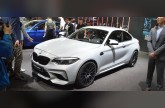 BMW M2 Competition تبدأ من سعر 58.900 ألف دولار