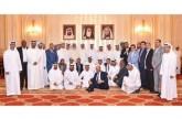 الشرقي: الإعلام الإماراتي نجح في النهوض بالمهنة عربياً