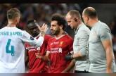 خاص ليفربول لـ في الجول: اتحاد الكرة المصري سيعلن عن آخر تطورات إصابة صلاح