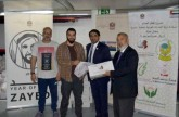 UAE distribute Iftars, rations to underprivileged in Spain