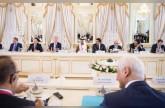 حامد بن زايد: الإمارات تتبع سياسات متقدمة ومنفتحة