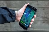 موتورولا تبدأ بإصدار تحديث الأندرويد 8.1 Oreo للهاتف Moto G5S Plus