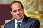 السيسي يتمنى عودة نجم مصر محمد صلاح للملاعب قريباً