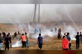 انخفاض عدد المشاركين في مسيرات غزة... و200 ألف صلّوا في الأقصى