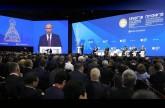 بوتين يقترح على آبي مناقشة التفاعل السياسي