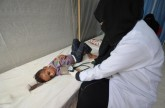 World Health Organization announces 21 tons of medicines shipped to Yemen