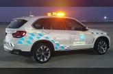 104 سيارة BMW الفئة السابعة وX5 توفر خدمة Follow Me بالسعودية