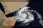 الوطني للأرصاد يوضح تأثير إعصار مكونو على الإمارات