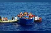 انقاذ 1500 مهاجر غير شرعي في البحر المتوسط