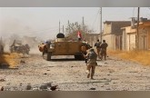 العراق: عملية عسكرية لملاحقة داعش في مطيبيجة