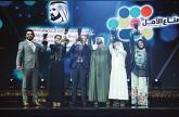 محمد بن راشد يتوّج صانع الأمل العربي الأول اليوم