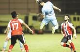 السالمية يودع «كأس العرب»... بـ «خماسية جديدة»