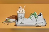 Shake Shack teamed up with Silicon Valleys favorite shoe brand for these $100 sneakers, which were available for one day only — and I waited an hour in line to buy them
