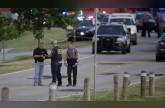 Armed bystanders kill shooter in US