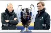 الريال وليفربول يحددان هوية «بطل أوروبا» اليوم
