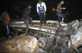داعش يعلن مسؤوليته عن التفجير الانتحاري في بغداد