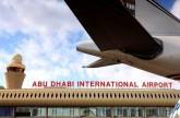 7.3 مليون مسافر عبر مطار أبوظبي في أربعة أشهر