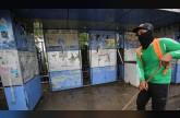 انفجار يستهدف مقر الحزب الشيوعي العراقي
