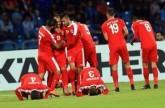 الجزيرة يحرز لقب كأس الأردن