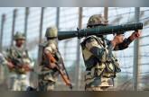 India military says 4 militants killed near Kashmir frontier