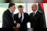 ماكرون يجمع الثلاثاء في باريس أبرز المسؤولين الليبيين للتحضير للانتخابات