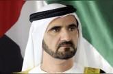 محمد بن راشد يهنئ شعب الإمارات بحلول شهر رمضان المبارك