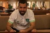 السعيد: شكرا تركي آل الشيخ وجمهور الأهلي.. أتمنى التوفيق في رحلتي الجديدة