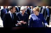 EU to Trump: Stop threatening us with tariffs