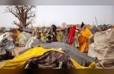 الأمم المتحدة: هجمات على ثلاثة مخيمات للنازحين في دارفور