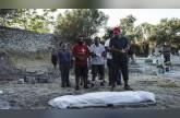 مقتل 15 حاولوا الهروب من تجار البشر في ليبيا