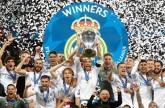 ريال مدريد يحقق أرباحاً خيالية بعد تتويجه بدوري الأبطال