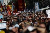 قروض النقد الدولي تشعل الاحتجاجات في الأرجنتين