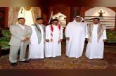 باحث سياسي يكشف بدء علاقة قطر بمؤسس الحركة الحوثية قبل 18 عامًا