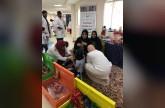 8 ورش لتعريف أطفال التوحد بطقوس رمضان