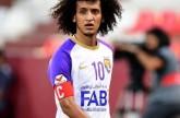 عموري أفضل لاعب محلي في الدوري الإماراتي