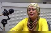 هل خلعت هالة فاخر الحجاب؟