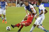 Toronto FC lets another one slip away in loss to FC Dallas
