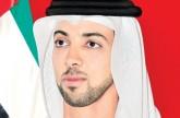 منصور بن زايد: سياسة الإمارات توفير الحياة الكريمة للشعوب
