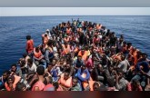إنقاذ 1500 مهاجر غير شرعي في البحر المتوسط