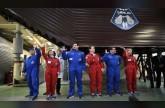 تجربة روسية أمريكية لمحاكاة رحلة إلى القمر مطلع 2019