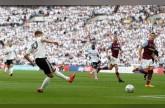 مباشر المباراة الأغلى في تاريخ الكرة - أستون فيلا (0) - (1) فولام.. المحمدي أساسي